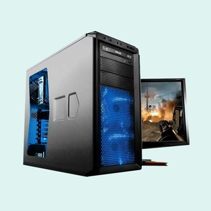 Imagem de Digital Storm VANQUISH 3 Custom Performance PC