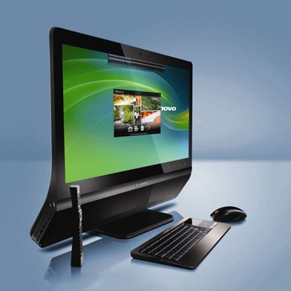 Imagem de Lenovo IdeaCentre 600 All-in-One PC