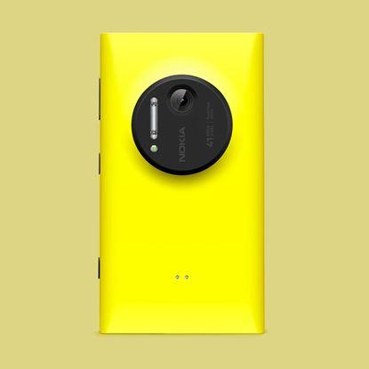 Imagem de Nokia Lumia 1020