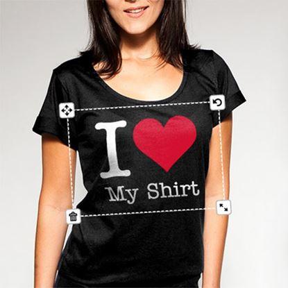 Imagem de Custom T-Shirt
