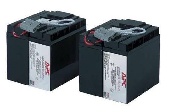 Imagem de Baterias de substituição APC